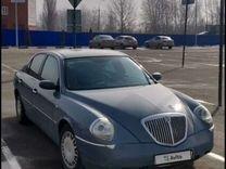 Lancia Thesis 3.0AT, 2002, 128000км
