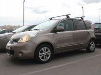 Nissan Note, 2012, с пробегом, цена 490000 руб.