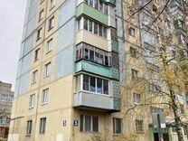 2-к. квартира, 47м², 1/9эт.