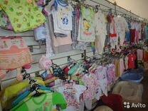 Купить детскую одежду и обувь в Кирове на Avito 430947b119387