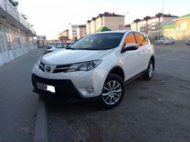 Toyota RAV4, 2015 г., Краснодар