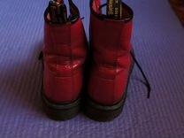 мартинс - Купить одежду и обувь в Санкт-Петербурге на Avito 9c6c56d5cb7d3