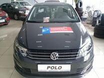 Volkswagen Polo, 2017 г., Уфа