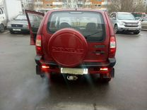 Chevrolet Niva, 2007 г., Тула