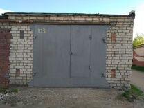 Купить гараж в рязани октябрьский городок гараж из бруса 100х100мм чертежи