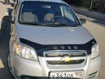 Chevrolet Aveo, 2010 г., Уфа