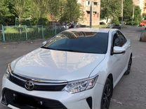 Toyota Camry, 2017 г., Волгоград