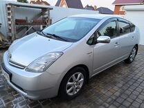 Toyota Prius, 2007 г., Самара