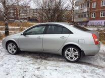 Nissan Primera, 2006 г., Екатеринбург