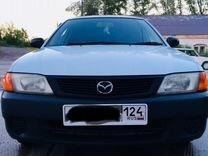 Mazda Familia, 2000 г., Красноярск