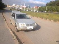 Volkswagen Bora, 2001 г., Уфа