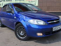 Chevrolet Lacetti, 2005 г., Нижний Новгород