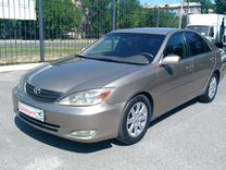 Toyota Camry, 2002 г., Волгоград