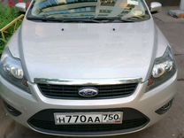 Ford Focus, 2010 г., Москва