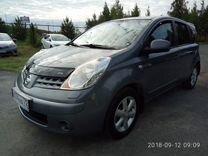 Nissan Note, 2008 г., Тюмень