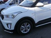 Hyundai Creta, 2016 г., Саратов