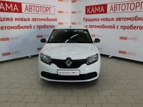 Renault Logan, 2018 г., Уфа