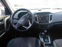 Hyundai Creta, 2017 г., Уфа