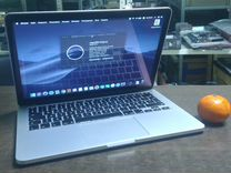 Apple MacBook Pro 13 A1502 late 2013 i5 8Gb Retina