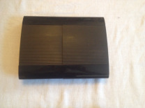 Playstation 3 Super Slim 320 Гб Прошита