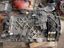 Коробка кпп Ман Man 16s2522td состояние идеал m49 — Запчасти и аксессуары в Москве