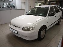 Hyundai Accent, 1998 г., Оренбург