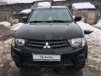 Mitsubishi L200, 2013 г., Нижний Новгород