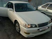 Toyota Chaser, 1999 г., Ульяновск
