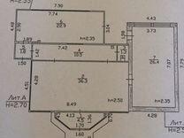 Здание в собственности,земля в долгосрочной аренде