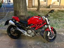 Ducati Monster 696 Plus ABS