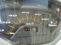 Скутер хонда лид 100 кубов lead honda — Мотоциклы и мототехника в Москве