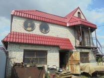 Дом 90 м² на участке 15 сот. — Дома, дачи, коттеджи в Тюмени