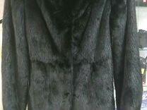 Шуба норковая Mondial (36)