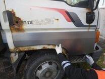 Ремкомплект дверей Hyundai HD72 — Запчасти и аксессуары в Санкт-Петербурге