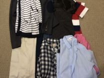 Пакет одежды, размер S (Armani, Massimo Dutti, Cor — Одежда, обувь, аксессуары в Санкт-Петербурге
