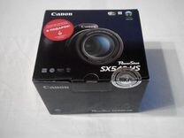 Canon sx540 новый — Фототехника в Москве