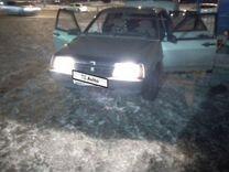 ВАЗ 21099, 1998 — Автомобили в Иркутске