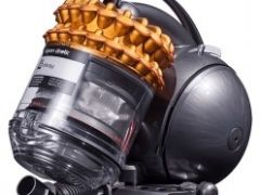 Пылесос Dyson cinetic DS 52 allegry