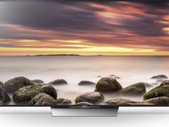 Новый 4K Sony-55sd8505/xd8599