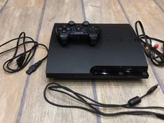 Ps 3 slim 120gb