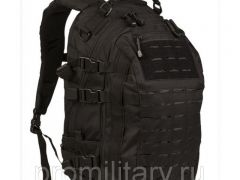 Рюкзак mission pack LG laser CUT MIL-TEC, black