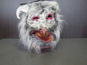 Карнавальная маска Барана