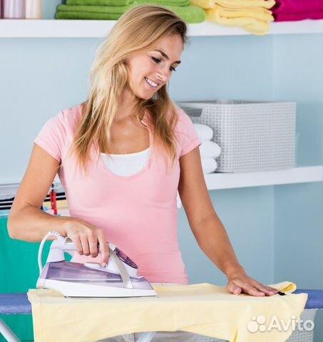 Работа для девушка домработница модельный бизнес гудермес