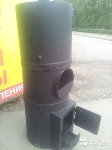 Печь для бани Горыныч-3 цена, фото, где купить