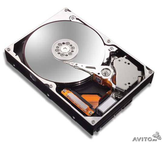 Cost of external hard drive data recovery