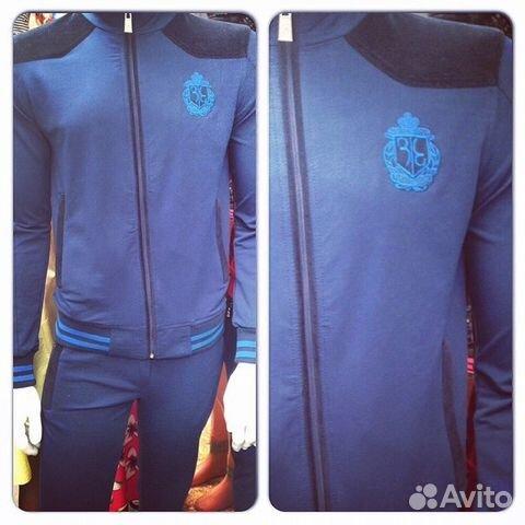 Billionaire новый спортивный костюм размеры S-XL купить в Санкт ... 65ee5cf5c2b