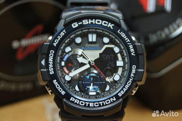 тех часы seiko g shock есть одно