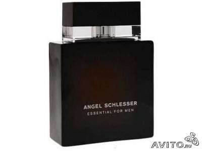 Angel Schlesser essential men 50ml муж