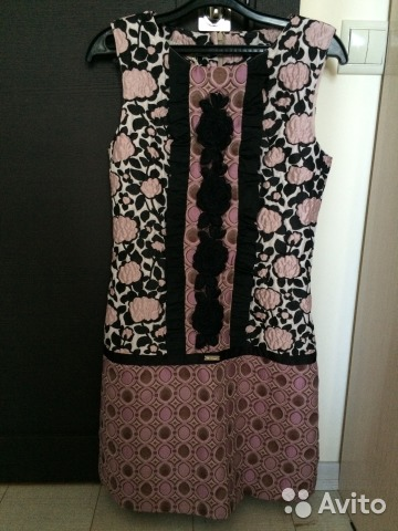 платье 11181 1