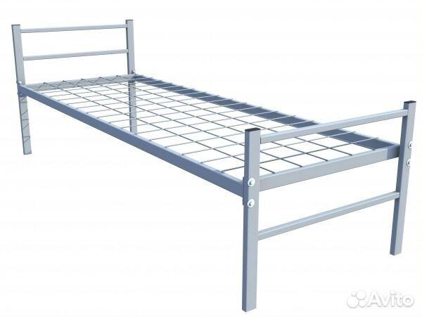 Кровати для рабочих эконом